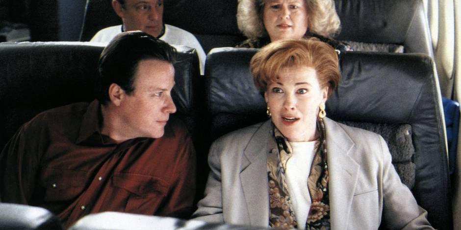 """John Heard, le papa de Kevin dans """"Maman j'ai raté l'avion"""" est décédé"""