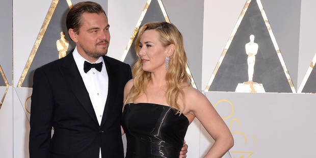 A combien le dîner avec Leo DiCaprio et Kate Winslet? - La DH
