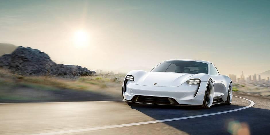 Porsche vire à l'électrique, Audi... veut contrôler le temps ! - La DH