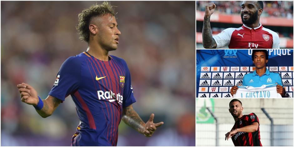 Neymar vaut cette (belle) équipe