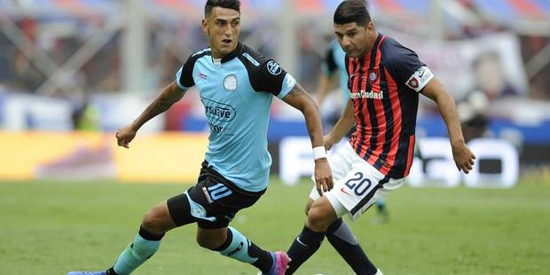 Le calvaire de Matias Suarez en Argentine - La DH