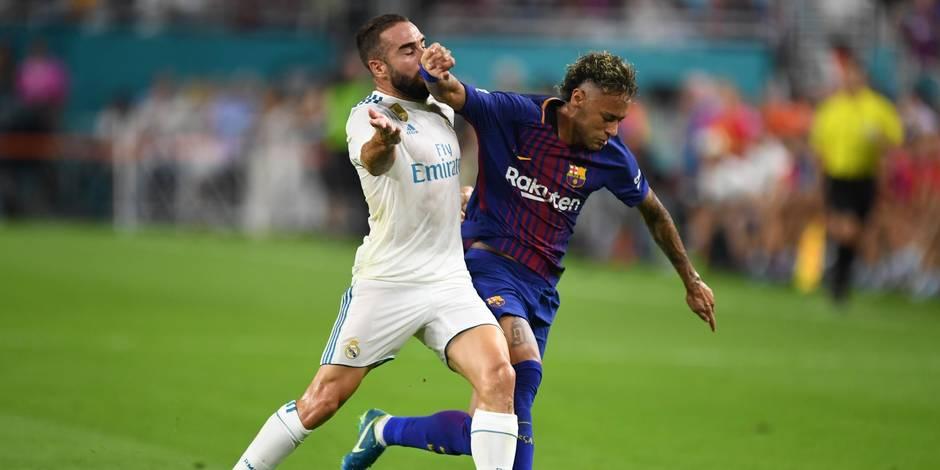 Le journal du mercato (01/08): Neymar de retour à Barcelone, l'AC Milan est encore sur un coup