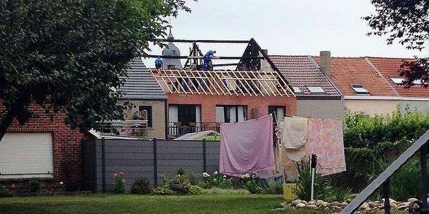 Braine-l'Alleud : les appartements incendiés étaient contestés depuis des années? - La DH