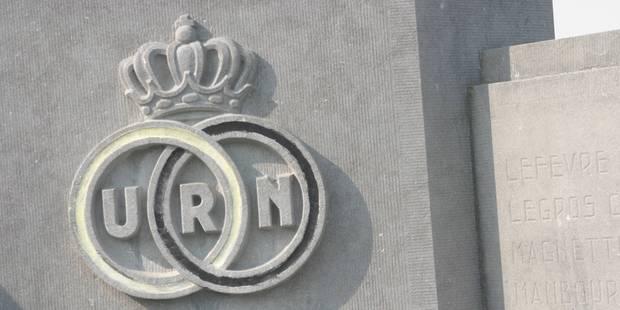 L'UR Namur doublement sanctionnée par l'Union belge - La DH