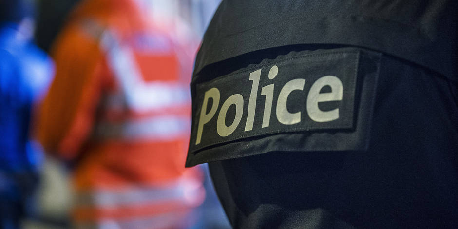 Un Louviérois privé de liberté pour menaces écrites envers des policiers