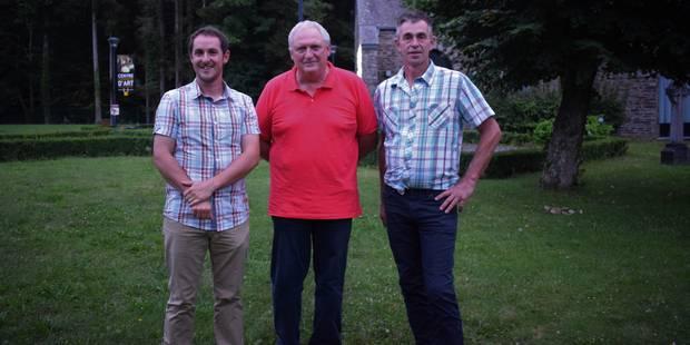 Fin de la saga politique à Vresse-sur-Semois (Photos) - La DH
