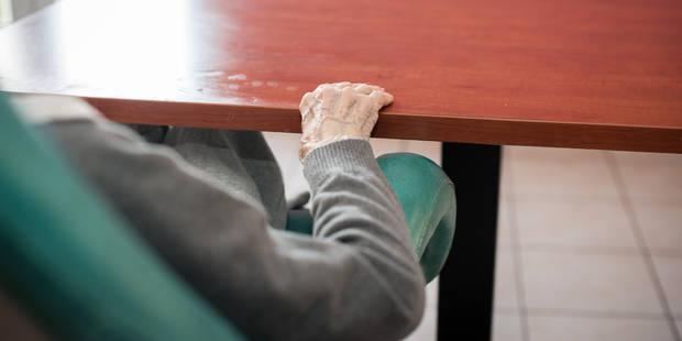 Des sanctions pour les entreprises renvoyant les plus âgés chez eux - La DH