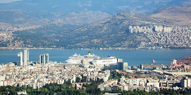 La Turquie remonte sur le podium des destinations de vacances les plus populaires - La DH