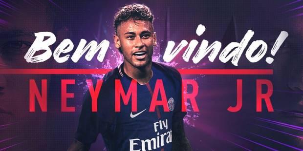 Le journal du mercato (03/08): Neymar signe pour cinq ans au PSG et sera présenté à 13h - La DH