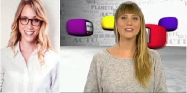 Après Tatiana Silva, une nouvelle Belge débarque à TF1 ! - La DH