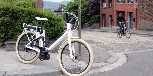 Voici la liste des 75 magasins qui vous prêtent un vélo électrique gratuitement en Wallonie (INFOGRAPHIE) - La DH