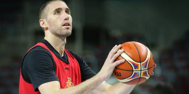 Matt Lojeski passe de l'Olympiakos au Panathinaikos - La DH
