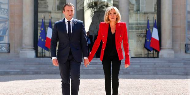 """Pourquoi Marseille comme lieu de vacances est un """"bon coup politique"""" pour Macron - La DH"""