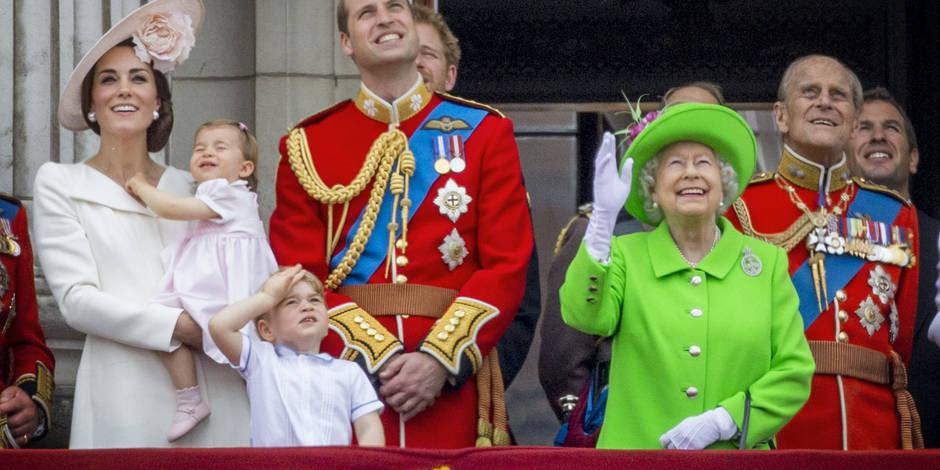 Pourquoi certains aliments sont-ils interdits à la famille royale britannique ?