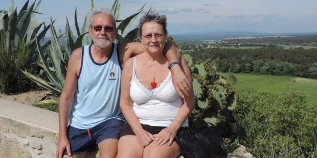 Villers-la-Ville : José Folie a bien tué son épouse - La DH