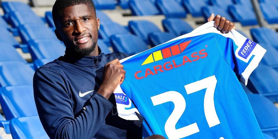 L'offre d'achat de Genk, Anderlecht et l'impatience de Charleroi : les dessous du prêt de Clinton Mata à Genk