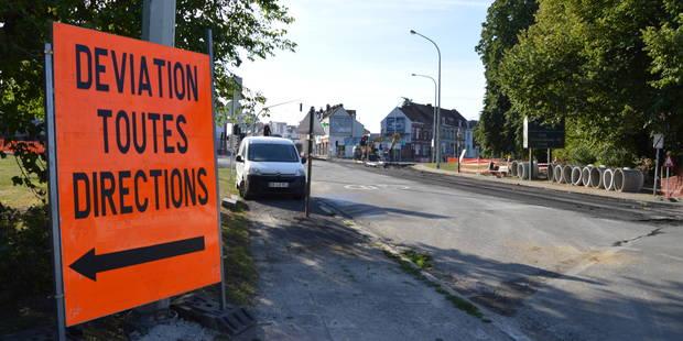 Bonne nouvelle pour la mobilité à Tournai - La DH