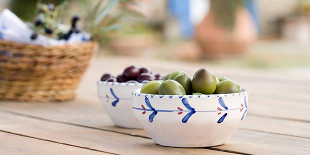 Les olives, c'est bon pour le goût, la santé, la ligne : on vous dit tout sur ce petit fruit plein d'atouts - La DH