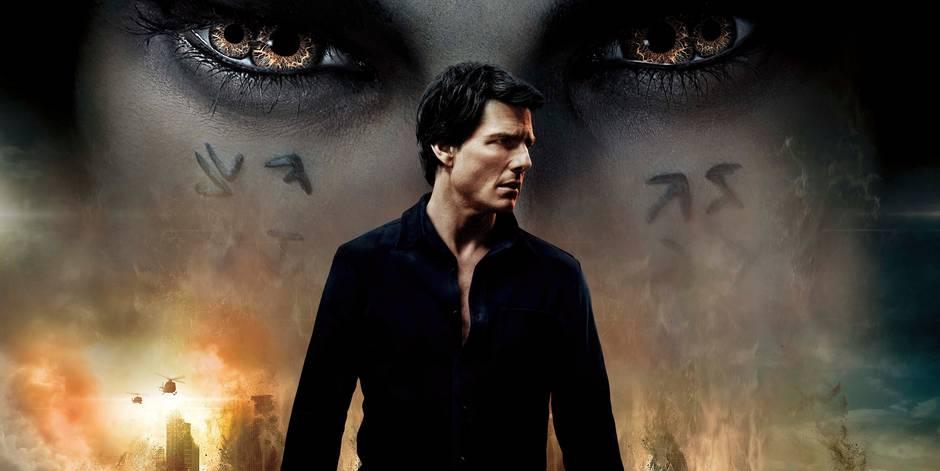 The Mummy (2017) - filmstill