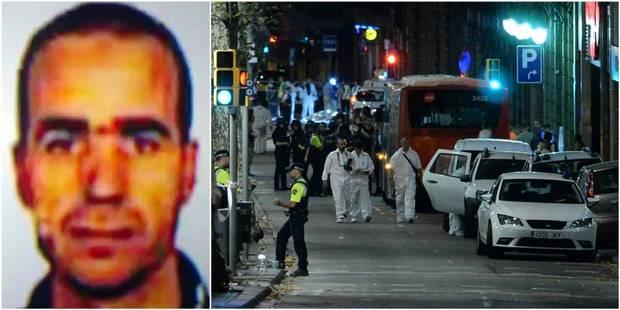 Attentats en Catalogne: Voici le véritable lien entre l'imam de Barcelone et la Belgique - La DH