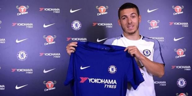 Journal du mercato (29/08): Kylian Hazard signe à Chelsea, Keita Baldé à Monaco - La DH