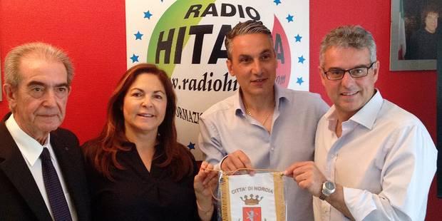 RadioHitalia : une aide aux victimes des tremblements de terre? - La DH
