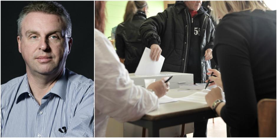 Édito: Le retour aux urnes, la solution du bon sens - La DH