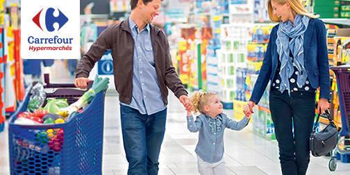 Carrefour lance sa market place: une plateforme de vente pour tout commerçant - La DH
