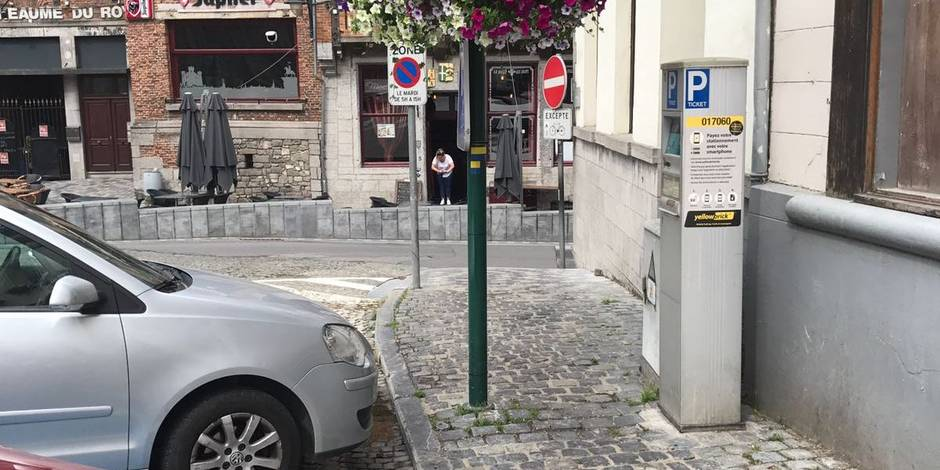 Soignies: la majorité s'oppose aux parkings gratuits le samedi après-midi
