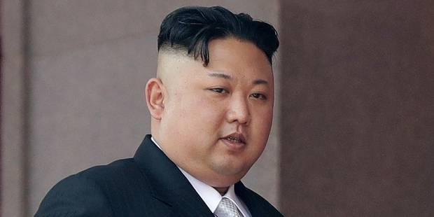 """La Corée du Nord met le Japon en garde contre une """"autodestruction imminente"""" - La DH"""