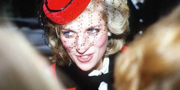 Diana, vie et mort d'une princesse au destin romanesque et tragique - La DH
