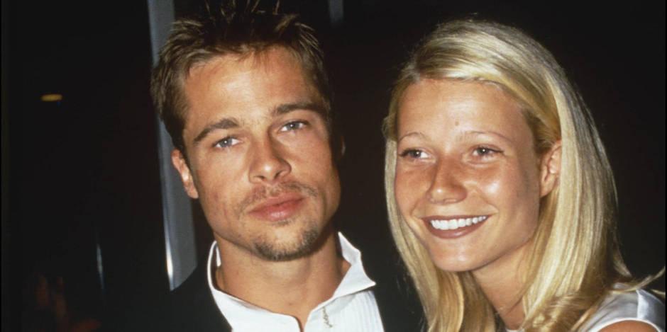 On sait pourquoi Gwyneth Paltrow a quitté Brad Pitt