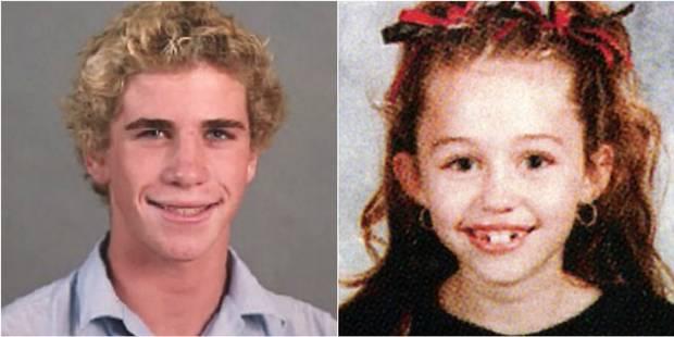 Reconnaîtrez-vous ces amoureux célèbres quand ils étaient écoliers ? - La DH