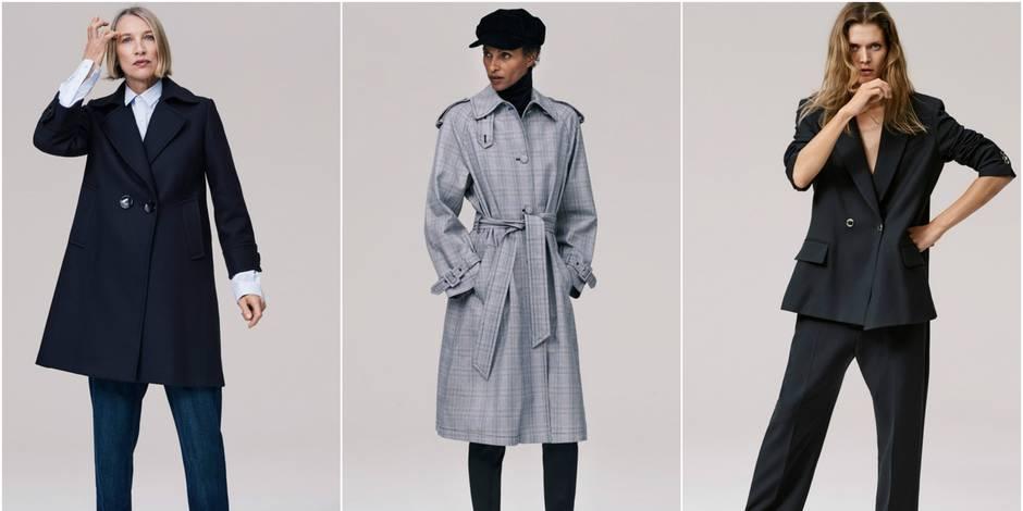 Zara se tourne vers des égéries de plus de 40 ans
