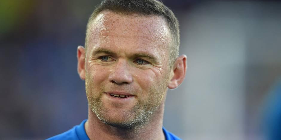 Rooney ne reviendra pas sur sa décision d'arrêter sa carrière internationale
