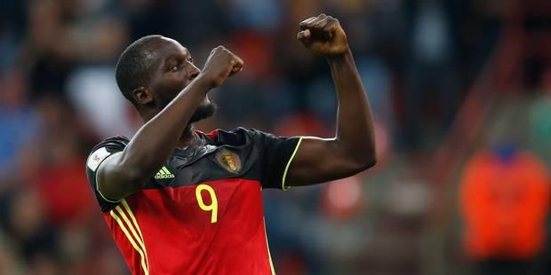 La Belgique bat la Grèce et se qualifie pour le Mondial 2018 en Russie - La DH