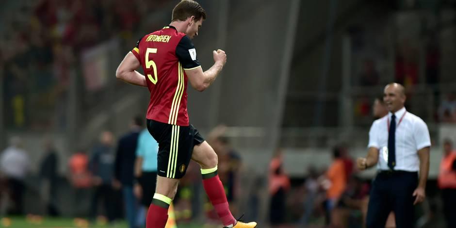 Tirage au sort de la Coupe du Monde: La bonne affaire pour les Diables avec un retour dans le top 5 mondial