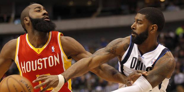 NBA: Les Houston Rockets rachetés pour 2,2 milliards de dollars - La DH