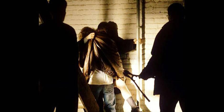Bruxelles: recrudescence des plaintes pour viols collectifs