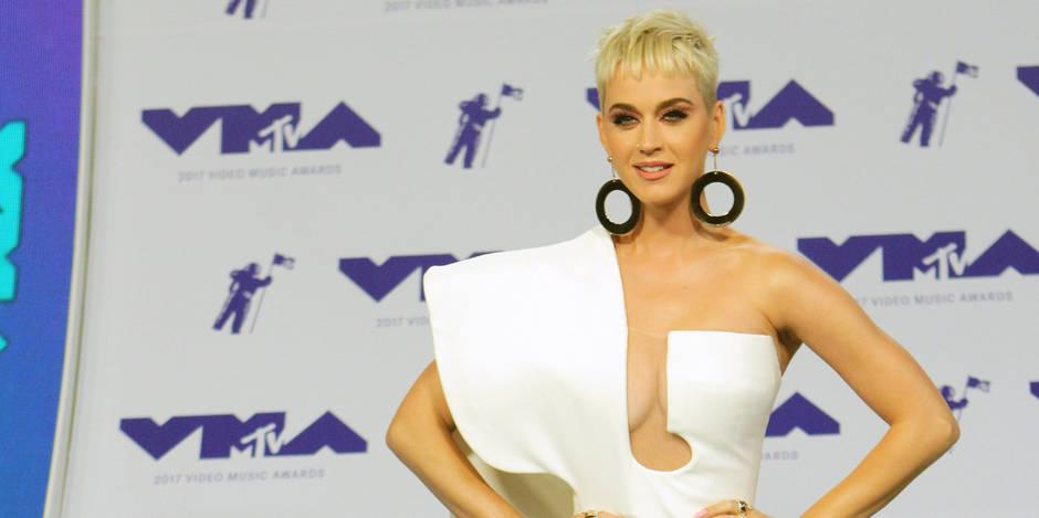Découvrez la statue (complètement ratée) de Katy Perry au Grévin de Montréal