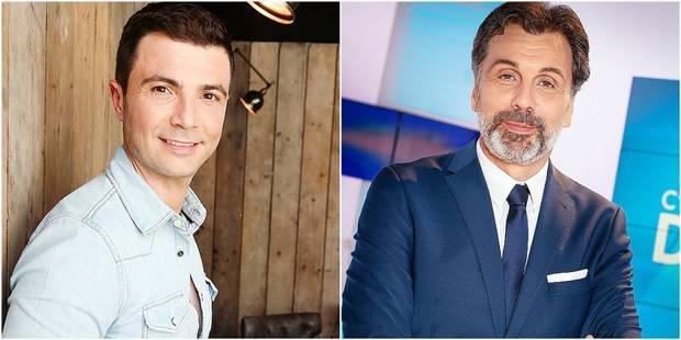 Miraglia en duo avec Deborsu sur RTL - La DH