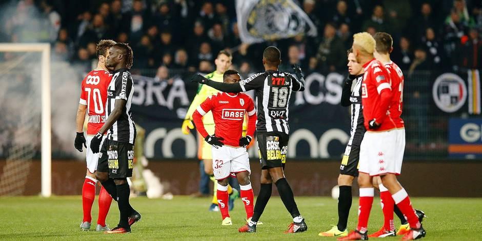 Standard - Charleroi: Encore un tournant pour les Rouches