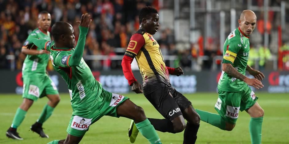 Pro League: un match nul entre Malines et Ostende qui n'arrange personne