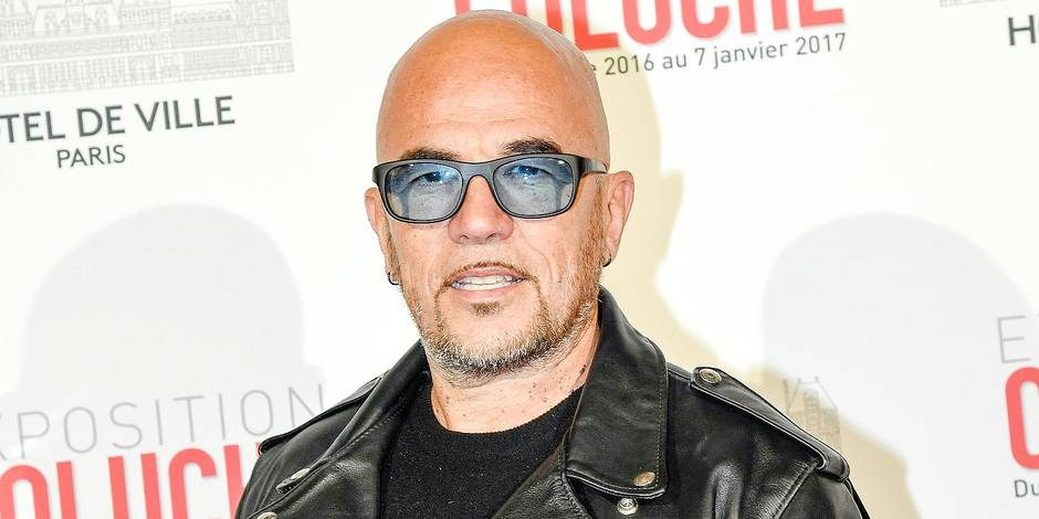 Pascal Obispo, nouveau coach de The Voice France - La DH 214c2709cbf5