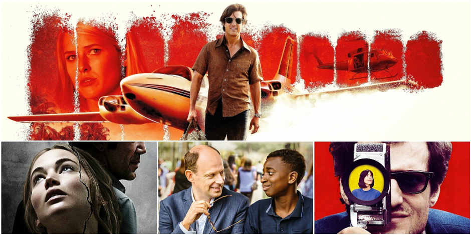 Sorties ciné de la semaine: Tom Cruise dans un divertissement de haut vol