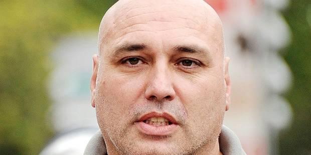 """Claude Hermant, une source """"intéressante pour les trafics de stups"""" - La DH"""