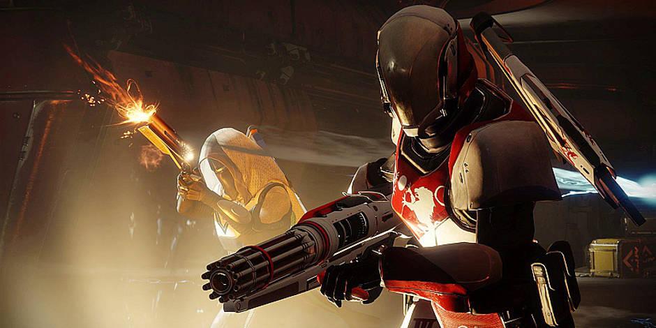 Destiny 2: une suite épique pour gommer les errances du premier opus