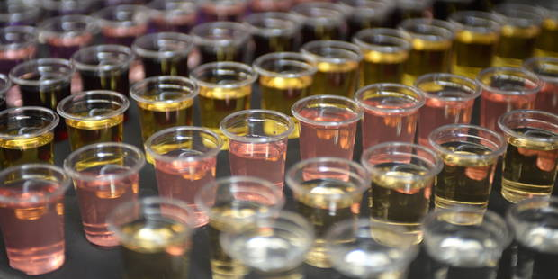 Namur: derniers conseils pour la soirée du samedi des Wallos - La DH