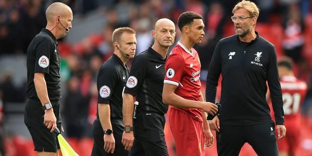Premier League: Manchester City plane, Liverpool cale encore - La DH