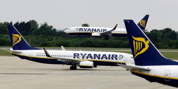 La moitié des pilotes européens de Ryanair ont déjà rejeté le bonus proposé et lancé un ultimatum à leur direction - La ...